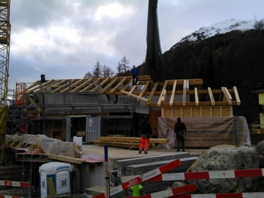 Holzkonstruktion-1