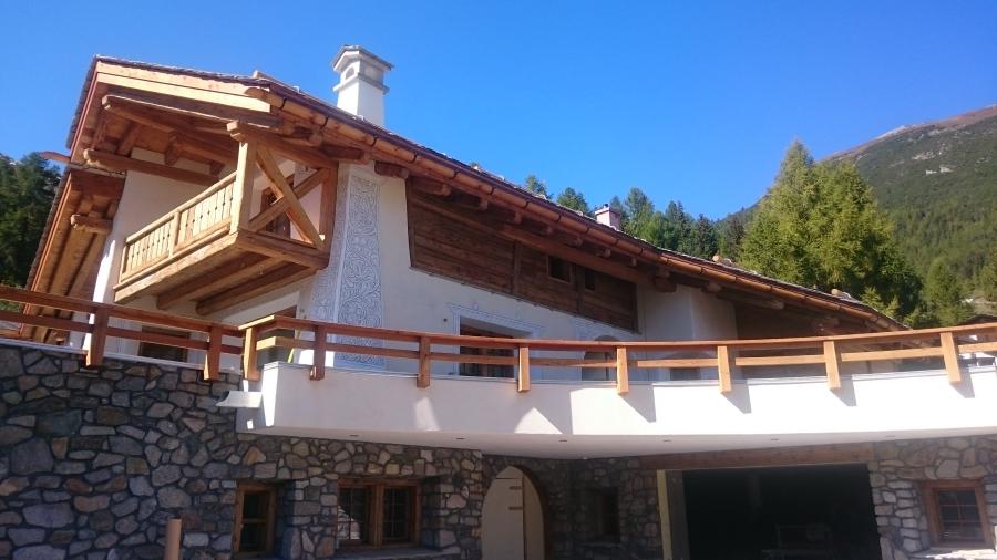 Holzkonstruktion-16