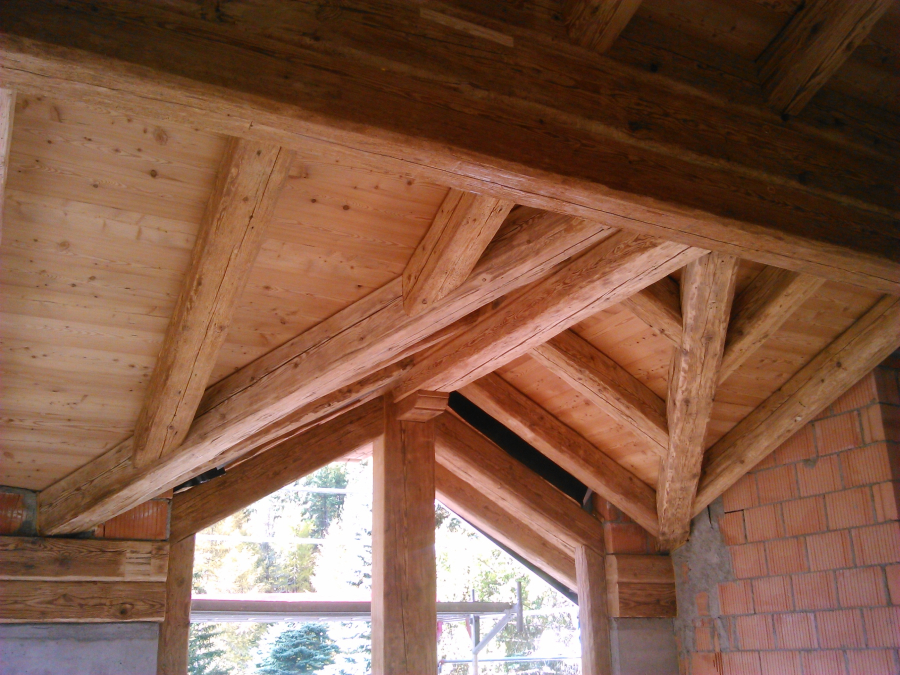 Holzkonstruktion-23