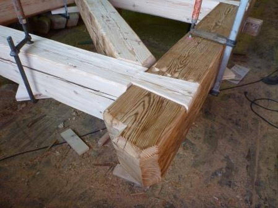 Holzkonstruktion-3