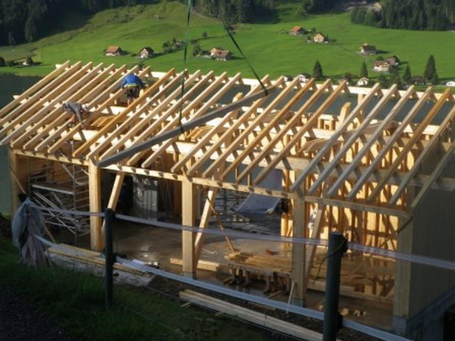 Holzkonstruktion-5